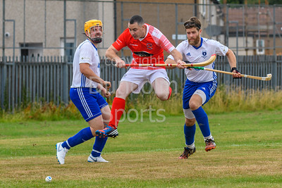 Glasgow Mid Argyll v Inverness