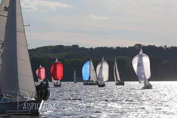 2016 - Saint Croix Sailing Club