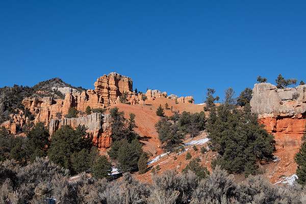 Utah Excursion - Dixie National Forest and Red Canyon