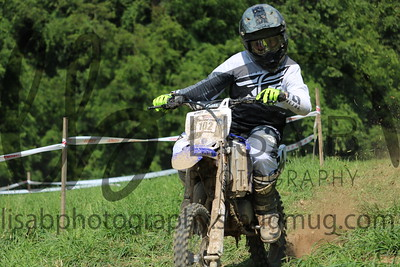 Rd 5 FGSE Harleywood Bristol VA Youth Saturday