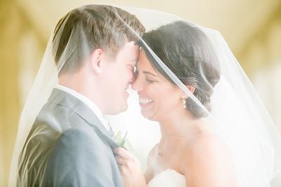 Tyler + Liz | Married!