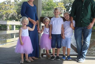 Ruppar Family, Rivertown