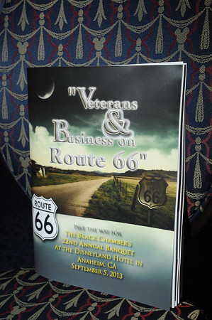 Veterans and Business On Route 66