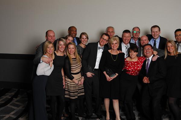 2012 HAL_Seabourn Sales Awards