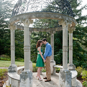 Stephen & Rachael's Engagement