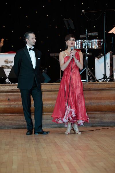 London Gala  Ball March 2015 (I2D) Social dance