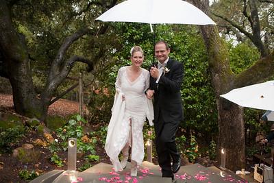 Julie & Christopher Wedding