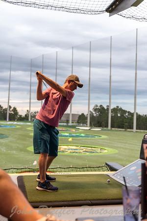 Mystic Dunes Golf Weekend