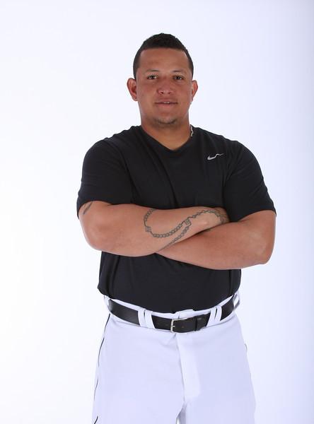 Pro Athlete Portraits Gallery