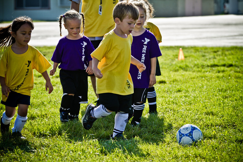 Yellow Bumblebees Soccer Photography-20.jpg
