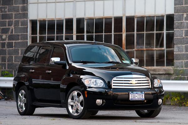 2007 Chevy HHR