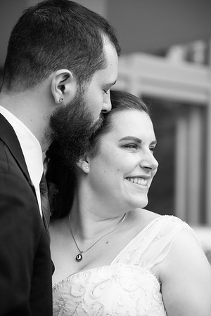 Alyssa & Shadan Leggett Wedding June 2018