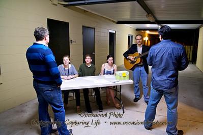 TGS Variety Show-January 28, 2012