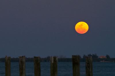 Perigee Moon 2011