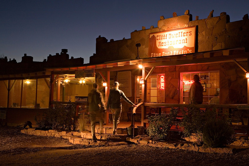 The Cliff Restaurant at Cliff Dwellers Lodge.jpg