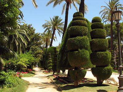 Cadiz, Spain - 2007