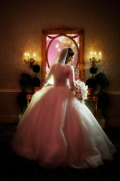 Miller - Graber wedding
