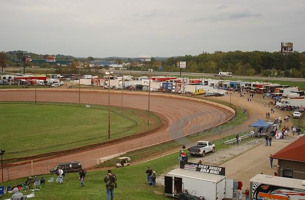 West Viginia Motor Speedway (WV) 10/19-20