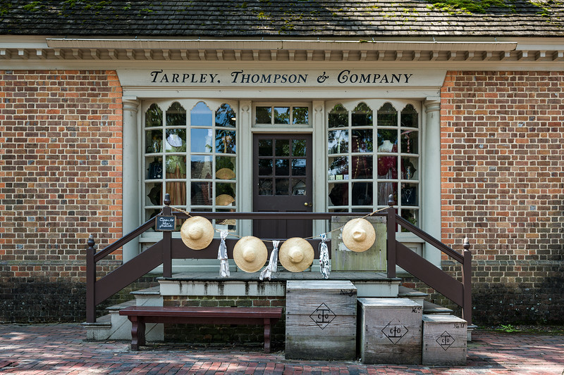 ©2011-2019 Dennis A. Mook; All Rights Reserved; Colonial Williamsburg-700655.jpg