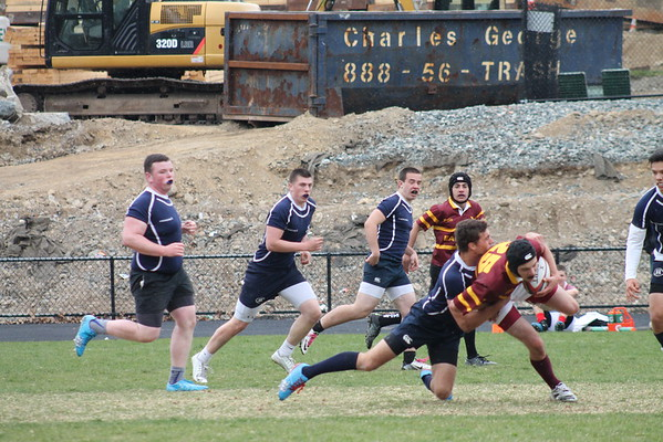 SJP Rugby