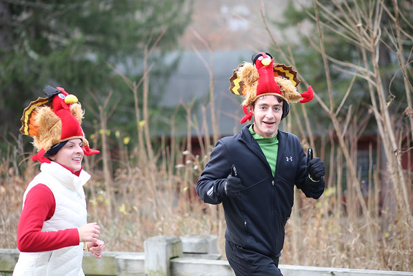 2016 O'Briley 5K Turkey Trot