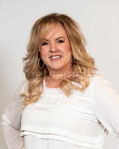 Heather Jenson - Business Portrait