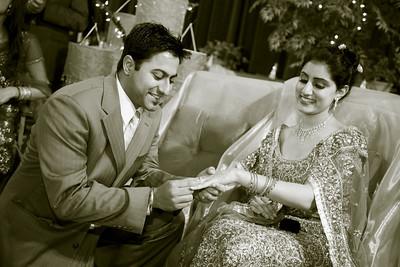 Sonia & Paramvir
