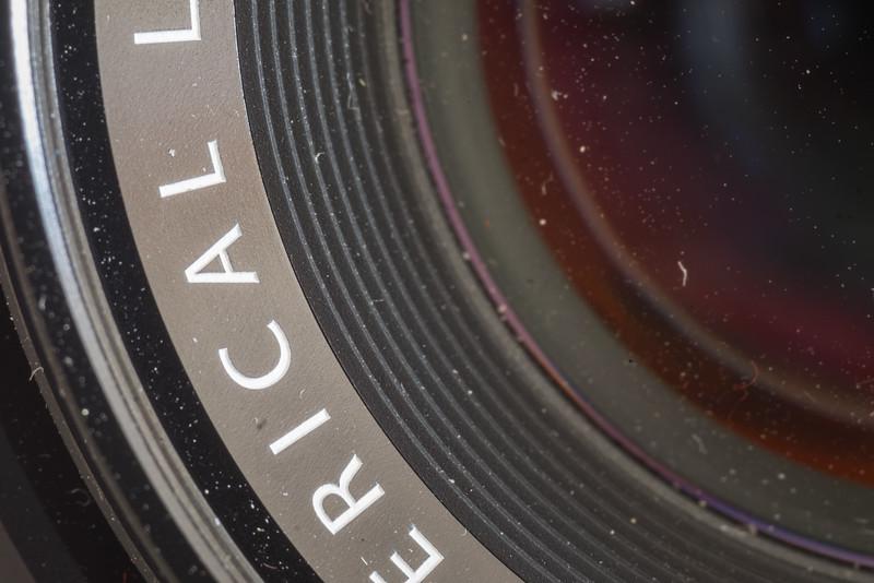 Vivitar 55mm 2.8 a f/8 + TC 2x vivitar sin helicoide (factor de ampliación 1:1)