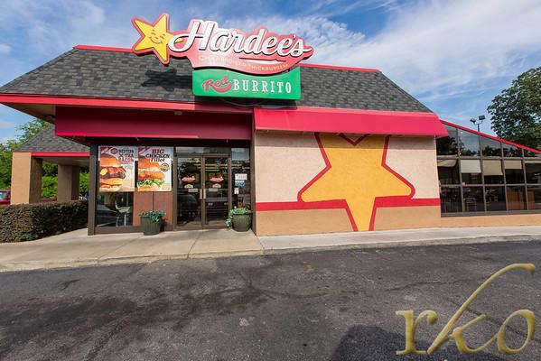 Commercial Property - Hardies - Lafayette, GA