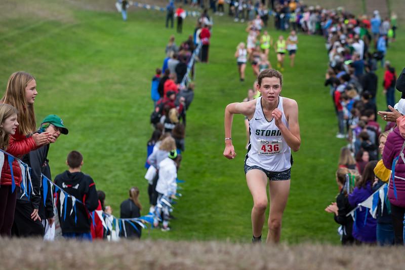 6A Oregon State XC Championships