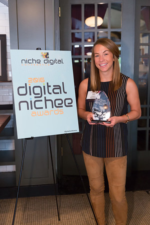 Niche Digital Conference Day 3