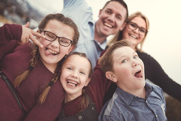 Tait   Family