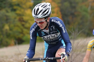 20041010 Catamount Cyclecross - Elite Men
