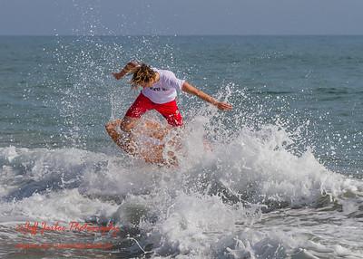 Luke Meacci  - Stuart Fla, Shore lb. Throwdown 16