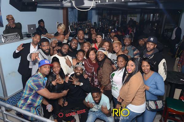Rio Mondays Jan 11