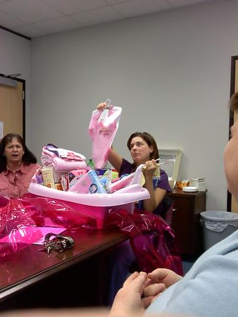 2010 05 Susan Rivas baby shower