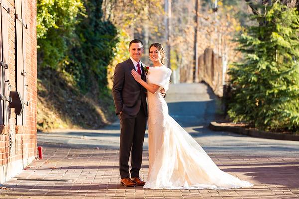 2018-12-07 Matt Shannon Wedding