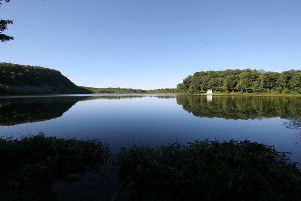 Black Pond