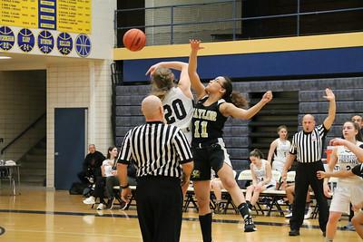 HS Sports - Taylor at Trenton Girls Basketball 20
