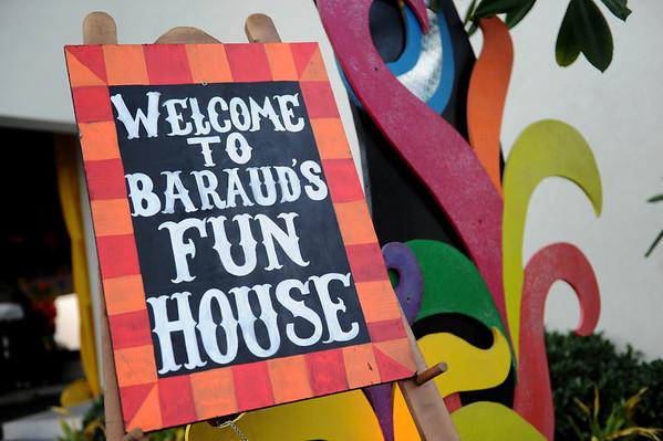Baraud Carnival