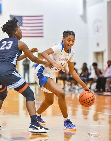 Girls Basketball vs DP 12/3/20
