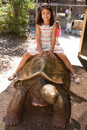 Zoo on 10-10-10
