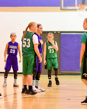 5th Grade Girls Mankato Feb 11