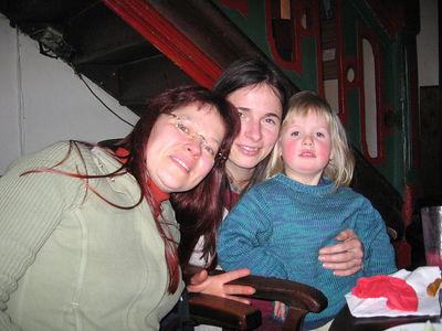 Lü December 2005