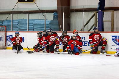 03-20-2011 Shamrock Shootout Skills