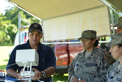 2019 Unmanned Aircraft Systems (UAS) Familiarization Course