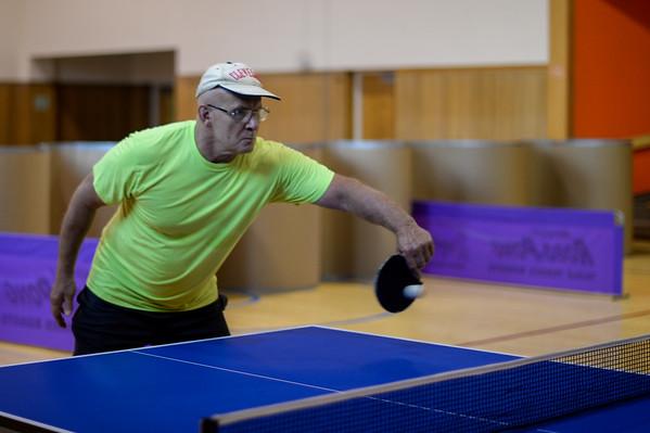 Canton Table Tennis Club