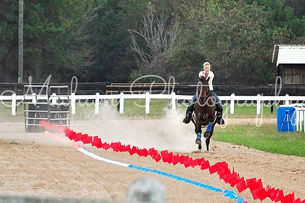 Rodeos & Races