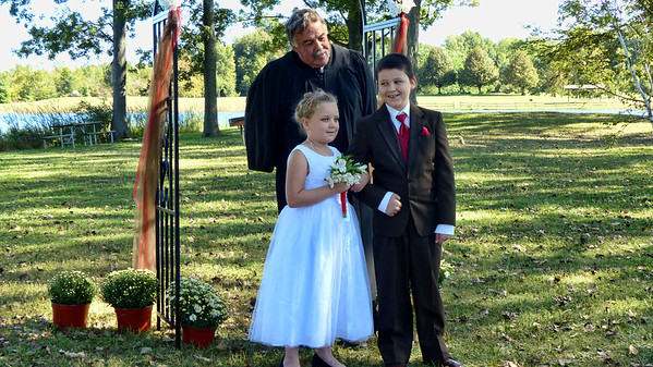 Katie & Eric's Wedding Photos