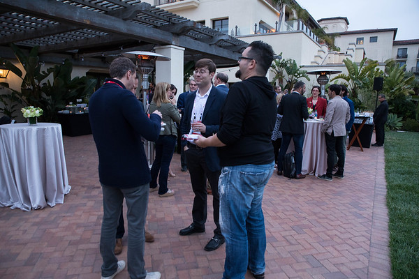 Fun and Networking
